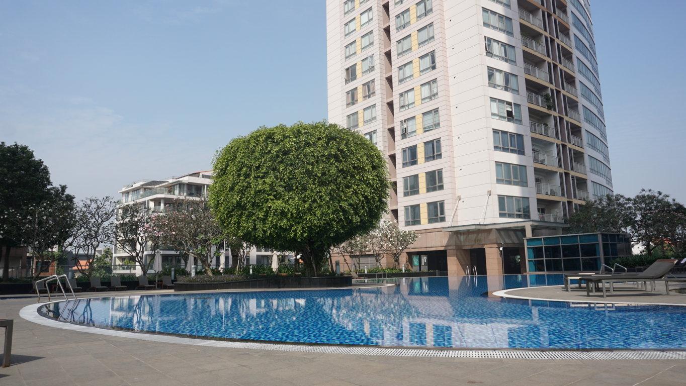 Căn hộ Xi Riverview Palace – Thiên đường số 1 cho cuộc sống thượng lưu 4
