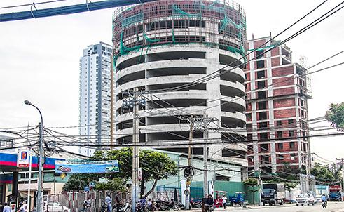 Thị trường bất động sản sẽ bớt dần mảng tối