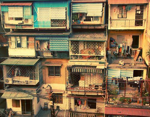 TP.HCM: Cần cơ chế đặc thù để xây mới chung cư cũ