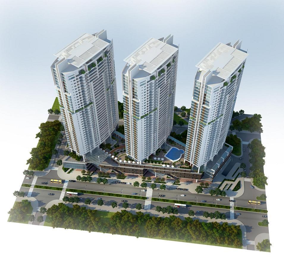 Ban hành quy định về tiêu chí phân loại căn hộ cao cấp