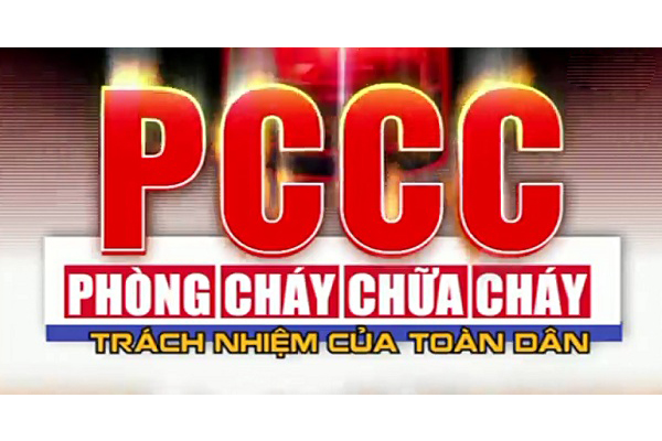 MỘT SỐ BIỆN PHÁP ĐẢM BẢO AN TOÀN PCCC ĐỐI VỚI CÁC CHUNG CƯ CAO TẦNG